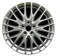 "17"" Ford Focus 2012 2013 2014 Factory OEM Rim Wheel 3882 Silver"