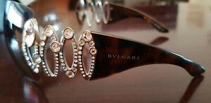 LUXE Lunettes de soleil BVLGARI pour femmes luxe BULGARI