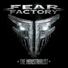 Fear Factory - The Industrialist 2012 (NEUF)