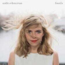 AOIFE O'DONOVAN - FOSSILS  CD 10 TRACKS ALTERNATIVE COUNTRY ROCK POP NEW+