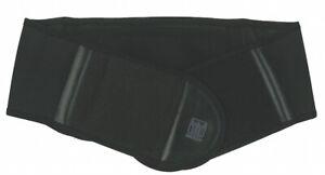 Kenkotherm back belt - stop back pain - protect kidney