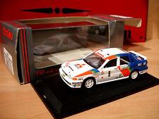 1/43 TROFEU 038 MITSUBISHI GALANT VR4 RALLYE MONTE CARLO 92 1992