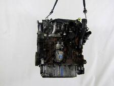 QXWA MOTORE FORD GALAXY 2.0 103KW AUT D 5P (2008) RICAMBIO USATO CON POMPA INIEZ