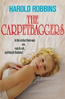 The Carpetbaggers (Hodder Great Reads) by Harold Robbins, NEW Book, FREE & FAST
