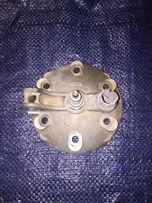 1997 97 KTM 250EXC 250 Exc Cylinder Head Top End Dome Engine Damaged