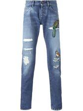Mens balmain tshirt And jeans