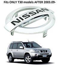 GRILLE BADGE Front Emblem NISSAN X-Trail 2004-2007 (ONLY T30 models) 62890EQ000