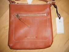 BNWT FIORELLI Brown Tan Cross the Body Messenger Bag RRP £50 Fab NEW Xmas Gift