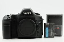 Canon EOS 5D 12.8MP Full Frame Digital SLR Camera Body #638