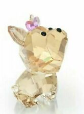 New Retired Puppy Dixie Yorkshire Dog — Swarovski Yorkie Item #5063332