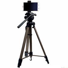 Profi Smartphone Stativ 161cm Kamerastativ  Foto Video  Film zb für Iphone