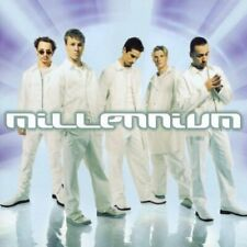 Backstreet Boys Millennium (1999) [CD]