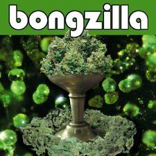 Bongzilla - Stash (CD, Jan-2006, Relapse Records (USA)) OOP PERFECT
