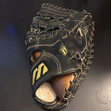 "Mizuno MZF16 Professional 11"" Baseball Glove Left Mitt - Right Hand Throw RHT"