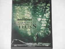 Aus der Mitte entspringt ein Fluss - (Craig Sheffer, Brad Pitt) DVD