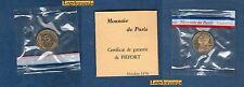 Piéfort - 5 Centimes Marianne 1976 RARE 200 Exemplaires FDC PIEFORT