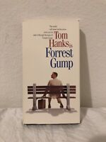 Forrest Gump Tom Hanks (VHS, 1995)