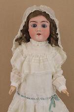 """24"""" Antique Bisque Head Composition German Max Handwerck Doll """"3 X"""""""