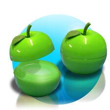 Tony Moly Lippenbalsam Mini Green Appel Lip Balm 7,2g SPF15 PA+ Apfel Balsam