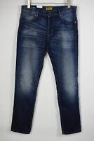 Jack & Jones Tim Jjleon Ge 227 I. K. Noos Herren W32/L30 Slim Gerade Jeans