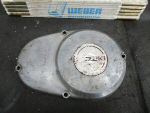Suzuki RV 50 : Motordeckel Abdeckung für Motor Getriebe  RV50