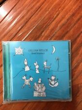 Gillian Welch - Soul Journey - CD - New