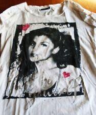 Größe 146 T-Shirts für Mädchen ohne Muster
