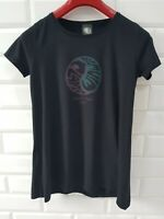 Eric Clapton & Steve Winwood Ladies Tour T-Shirt Japan 2011 Official Medium