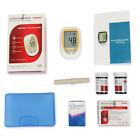 CONTEC Blood Glucose Meter,Glucometer,Glucose monitor.50 Lancets,50Test strips