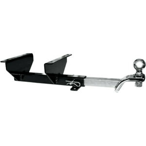 Motor Trike Trailer Hitch with Ball for Harley Ultra Trike Models 09-10