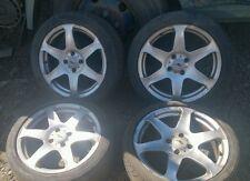 Ford Mondeo MK2 ST200, ST24, V6, Titanio X, Ghia aftermarket Alloy Wheels 4X108 PCD