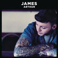James Arthur, 2 Audio-CDs (Deluxe)