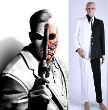 Batman Harvey Dent aka Two-Face Comic Cosplay Costume *Tailored*