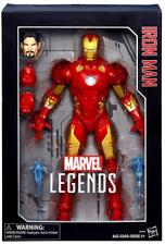 "Marvel Legends: 12"" Iron Man - Action Figure"
