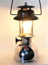 Austramax 3/300 kerosene lantern, clean with new seals to use, burns good..
