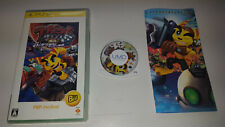 * Sony Playstation PSP Game * RATCHET AND CLANK 5 * JAPANESE JAP