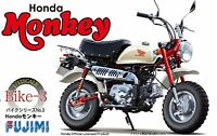 Fujimi BIKE3 1/12 Honda Monkey 2009