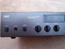 NAD 7225PE Stereo Receiver 2 Channel Power Envelope with Phono Input