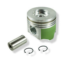 P2400 Ford Powerstroke V8 6.0 F250 F350 Diesel - Single Piston & Ring Kit 03-10
