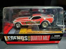 Autoworld  white/red Connie Kalitta ford  Legends Of The 1/4 Mile new in cube ho