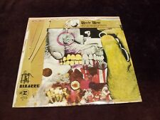 "FRANK ZAPPA ""UNCLE MEAT"" 2xLP 1ST US PRESS SEALED BIZARRE REPRISE 1969 ART ROCK"
