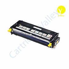 Lexmark X560H2YG X560 X560n Yellow Laser Toner Cartridges