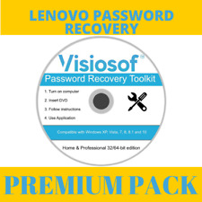 lenovo recovery disc products for sale | eBay