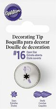 Wilton 418-16 Decorating Tip, STD