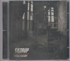 SKORUP - DROGA WATAZKI 2009 PUZZEL GRUBSON CD NEW & SEALED POLISH HIP-HOP
