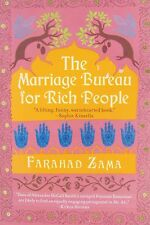 The Marriage Bureau for Rich People by Farahad Zama (2010, Paperback)