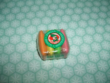 Ultra Rare Vintage 1980s Kutsuwa Sealed Sweet Pop Chewing Gum erasers rubbers