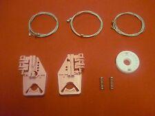 for SKODA Octavia window regulator repair kit ( 2004 - ) / Front Right