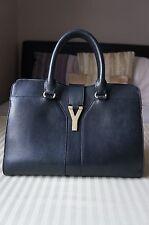 Yves SAINT LAURENT VINTAGE Cabas Borsa RRP. £ 1280.00