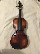 Carl Fischer Violin